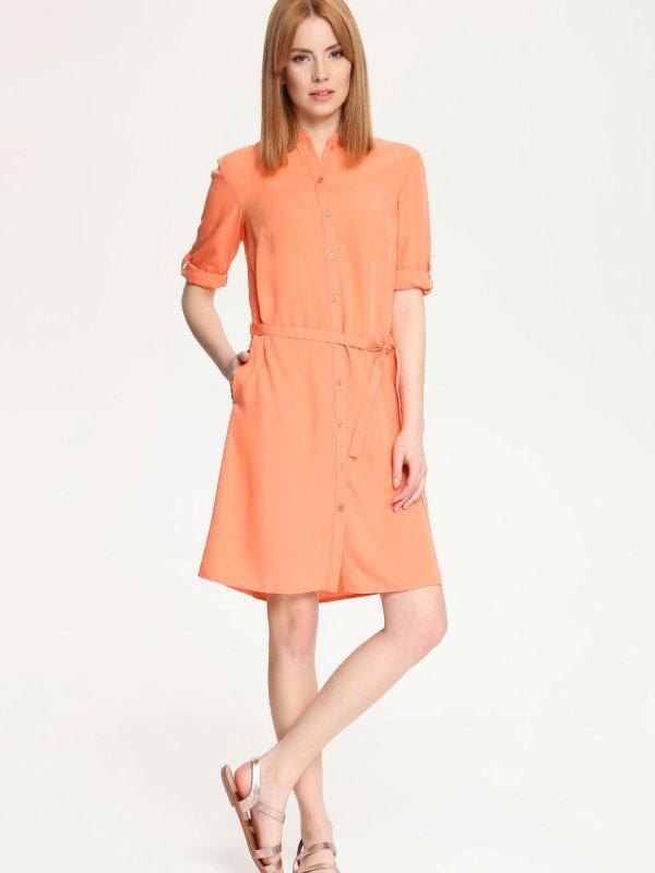 TOP SECRET γυναικειο φορεμα