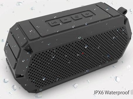 ΑΔΙΑΒΡΟΧΟ ΗΧΕΙΟ Bluetooth - 600903