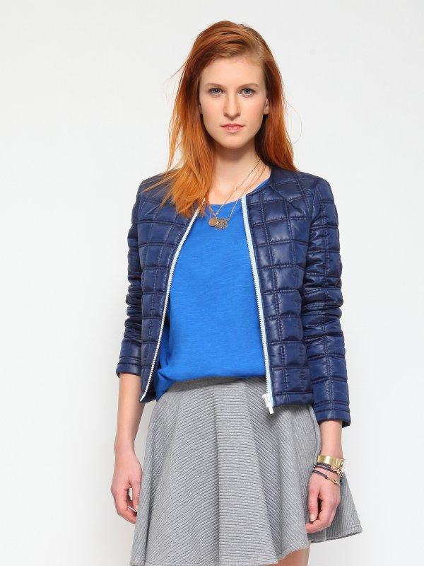 Woman Jacket Spring Summer 2015