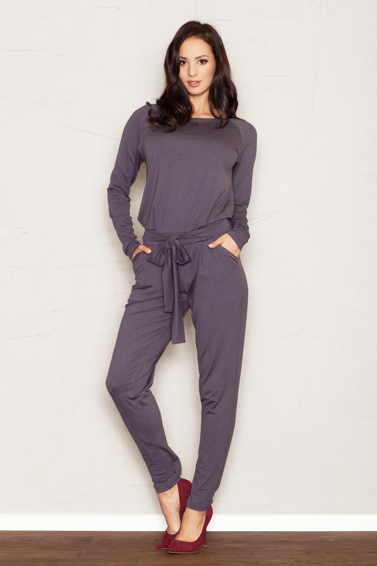 FIGL Jumpsuit-Ολοσωμη φορμα