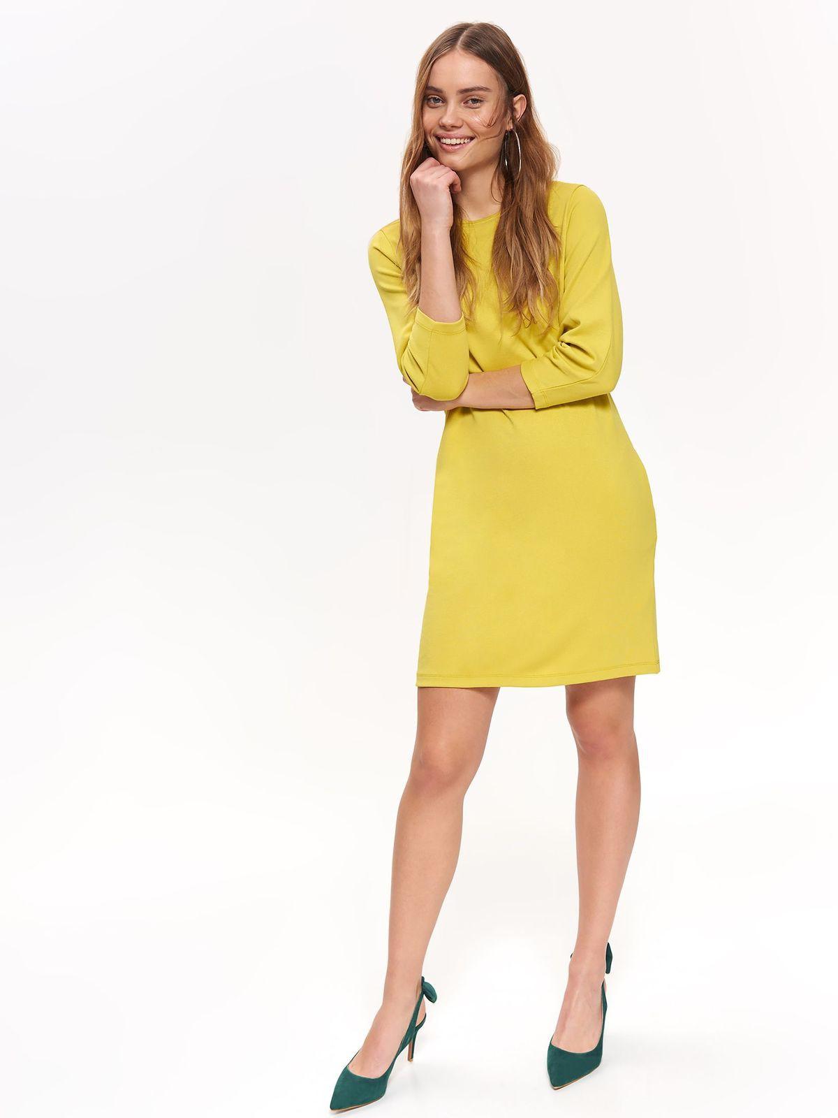 TOP SECRET top secret κομψο μινι φορεμα