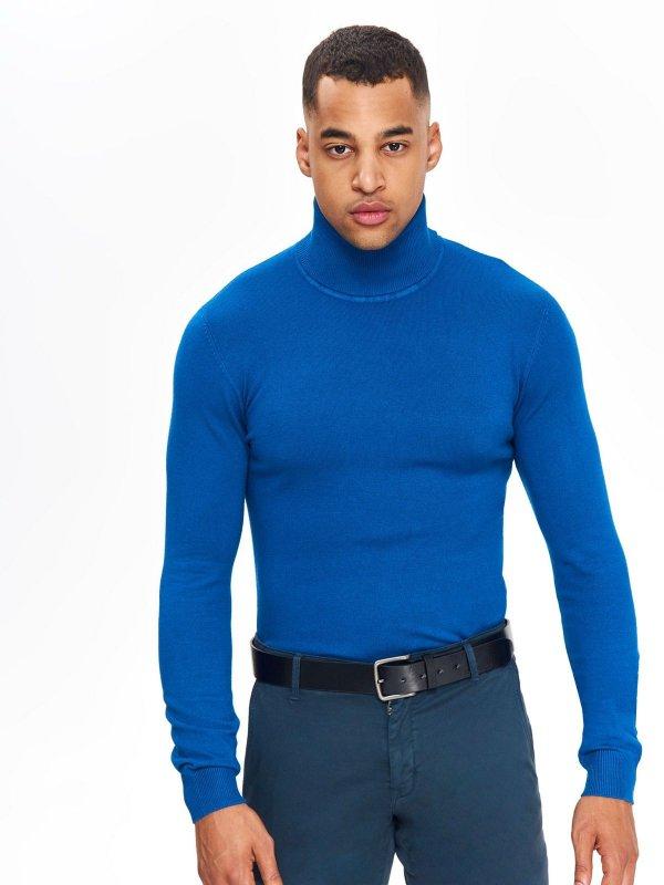 TOP SECRET top secret ανδρικη ζιβαγκο μπλουζα