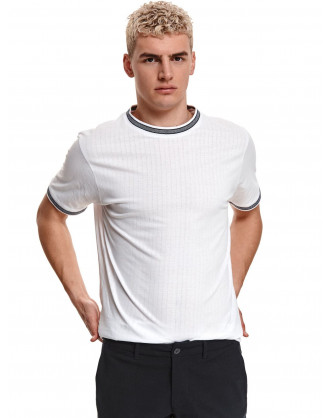 MEN'S T-SHIRT SHORT SLEEVE
