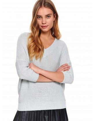 LADY'S SWEATER LONG SLEEVE