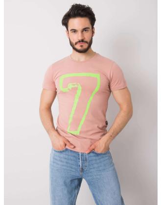 ΡΟΖ ΑΝΔΡΙΚΟ T-shirt