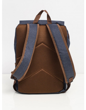 ΓΚΡΙ BACKPACK LAPTOP