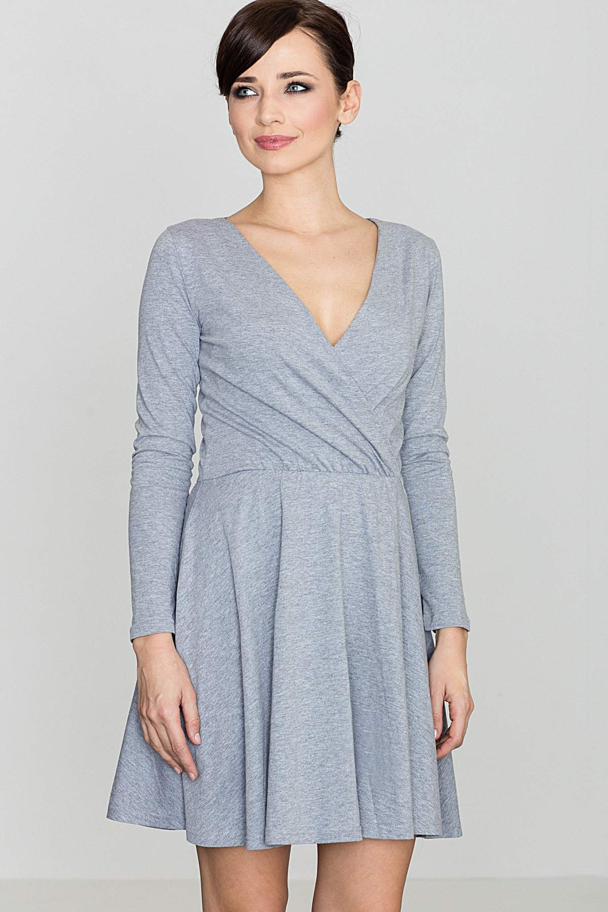 KATRUS φορεμα κρουαζε