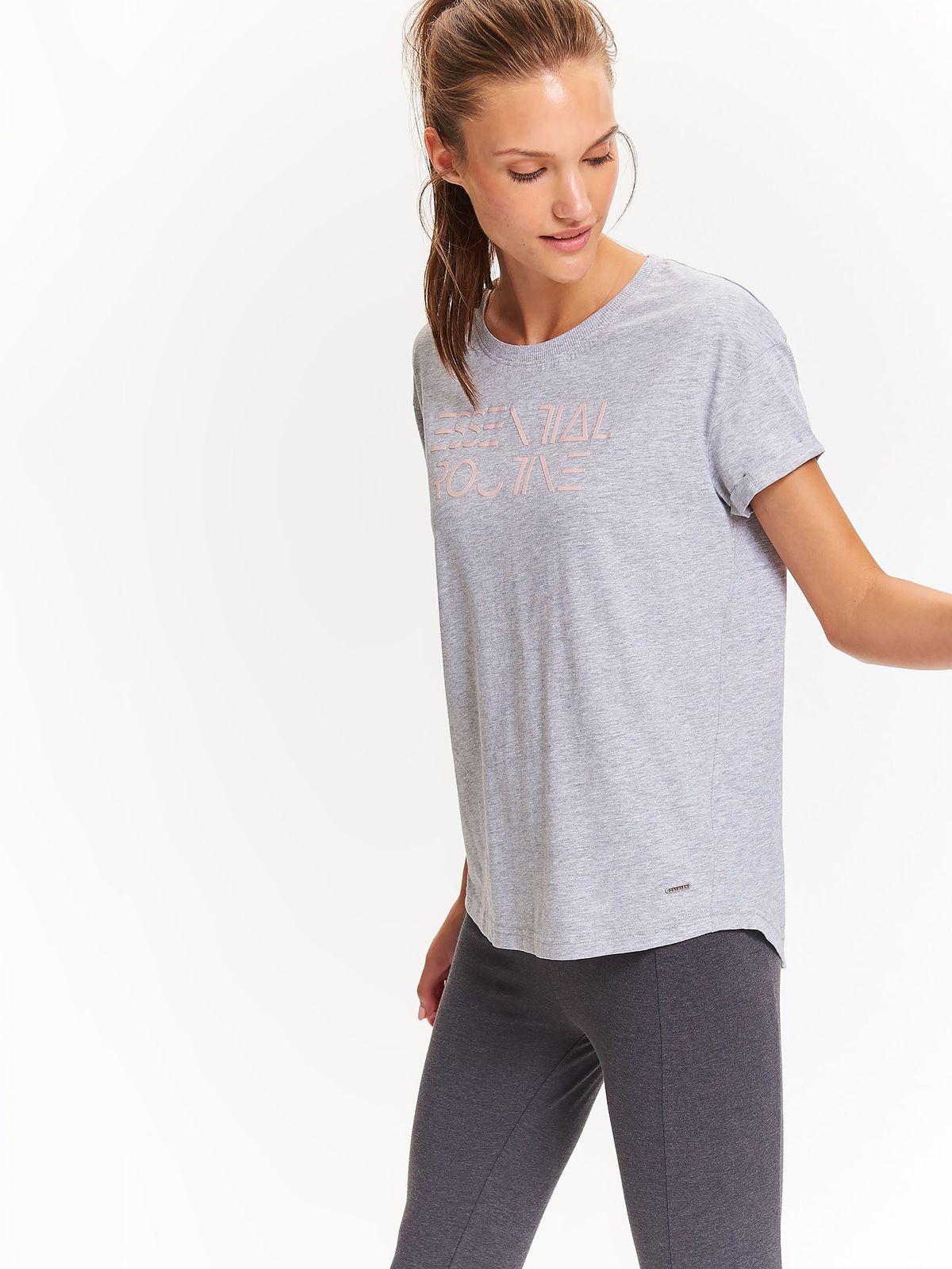 DRYWASH DRYWASH γυναικειο t-shirt με print
