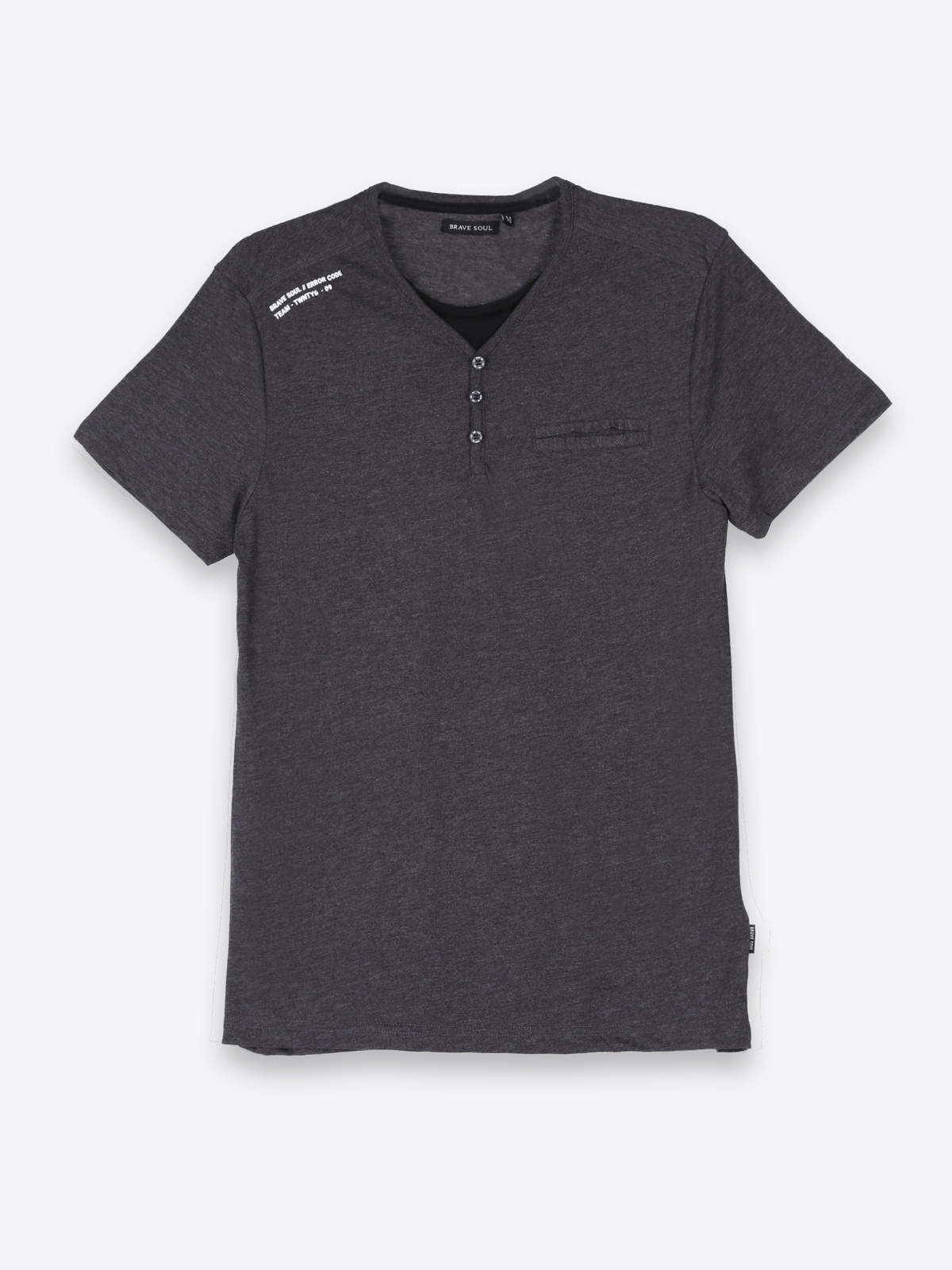 DRYWASH ανδρικό t-shirt