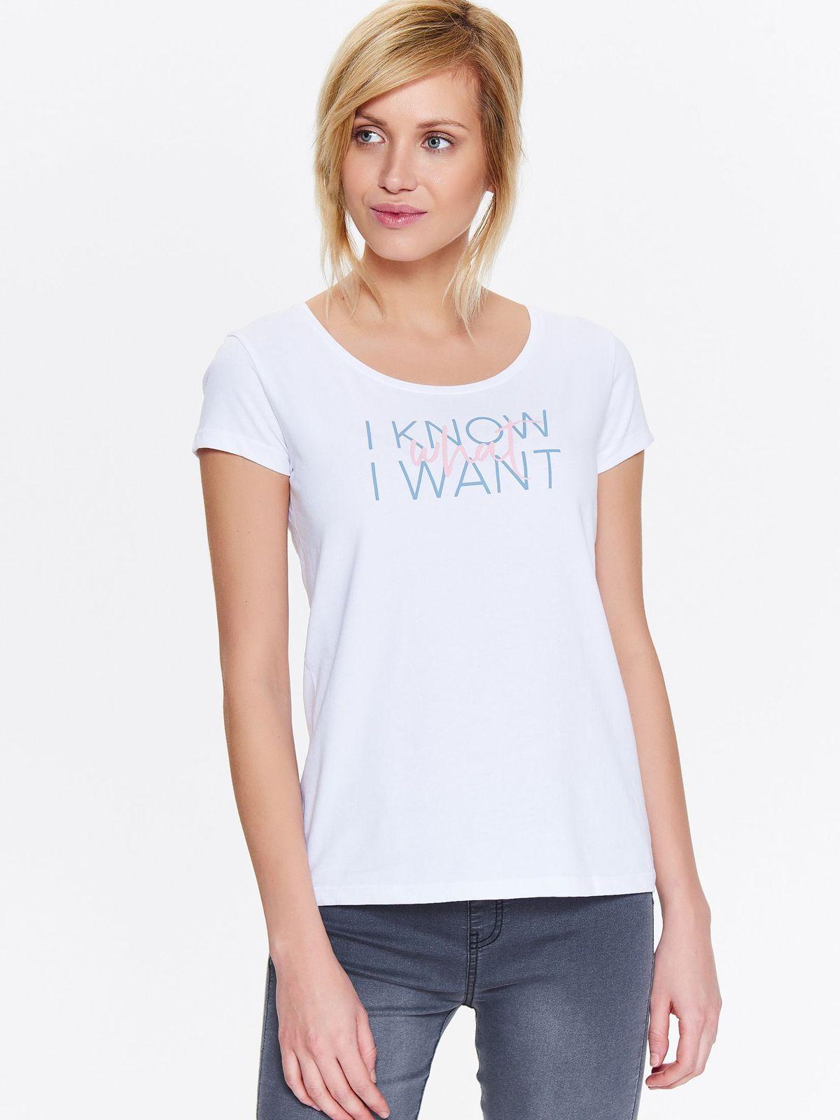 DRYWASH DRYWASH t-shirt με print