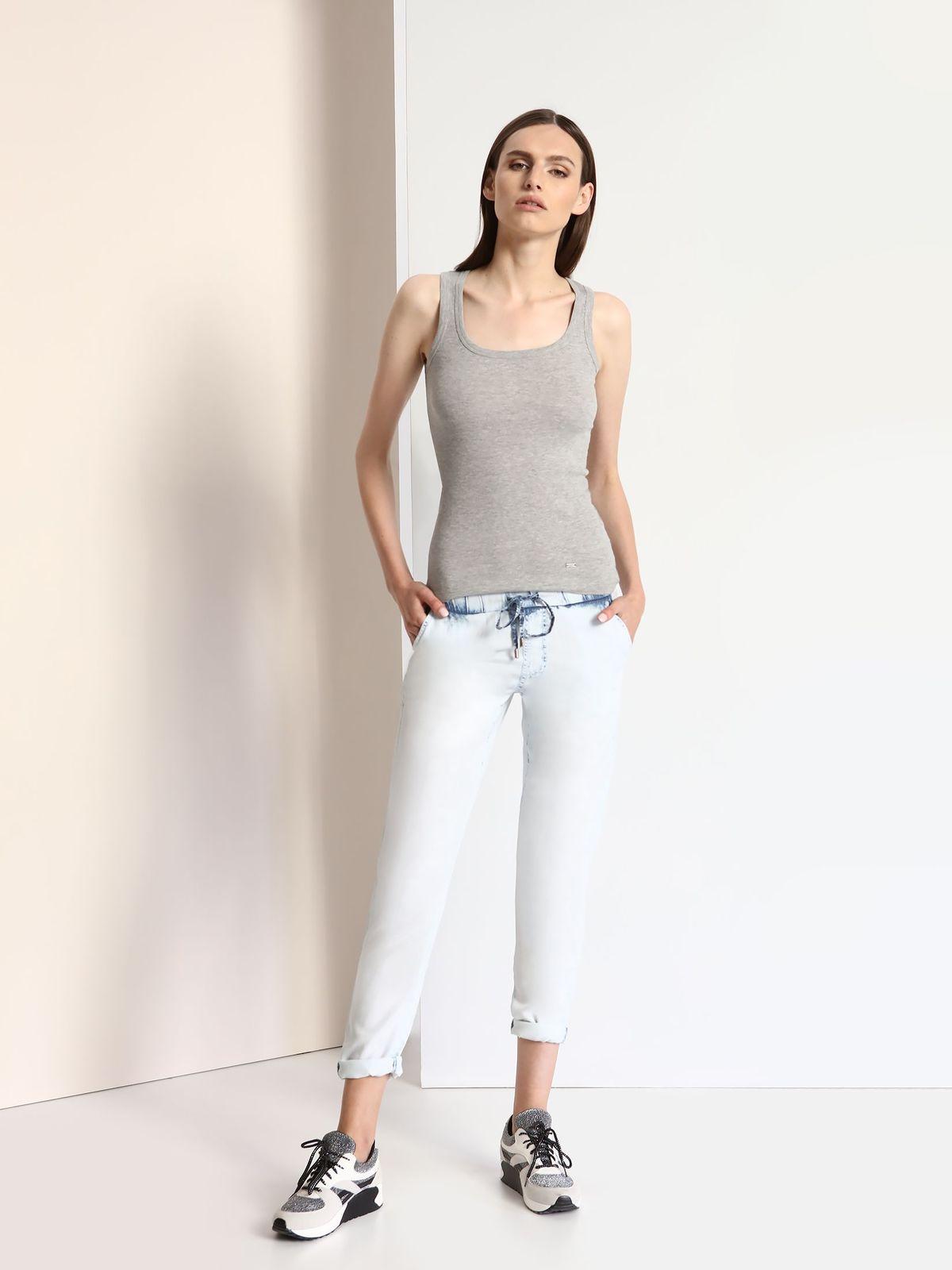 DRYWASH γυναικειο τζιν παντελονι