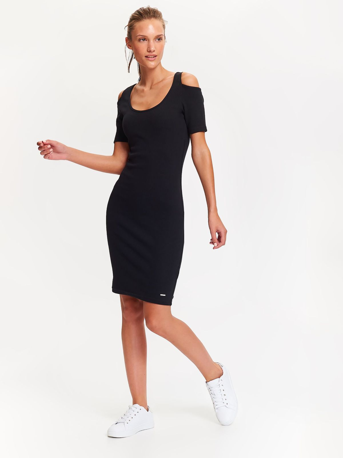 DRYWASH drywash εξωμο casual φορεμα