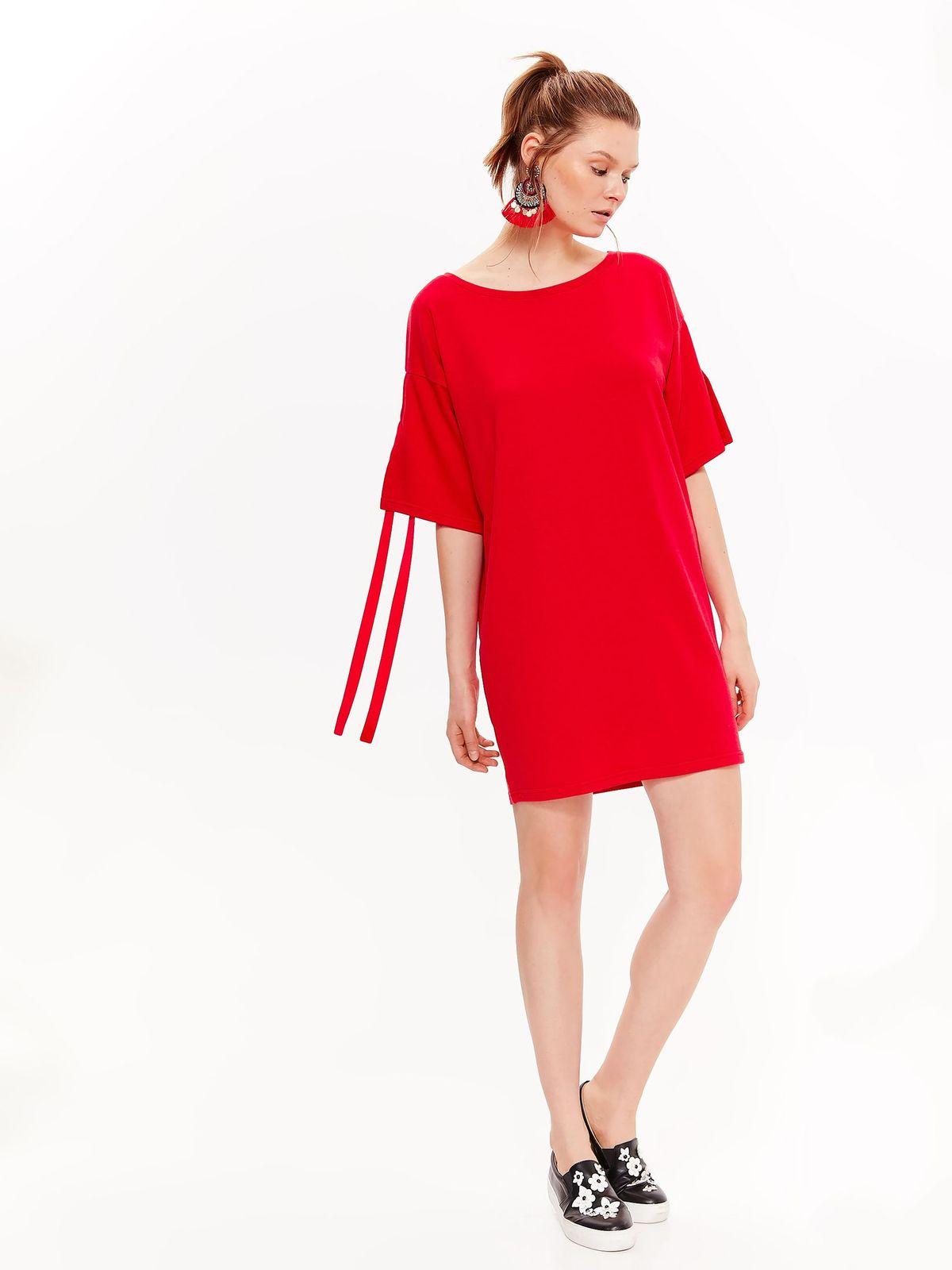 TOP SECRET DRYWASH casual φορεμα