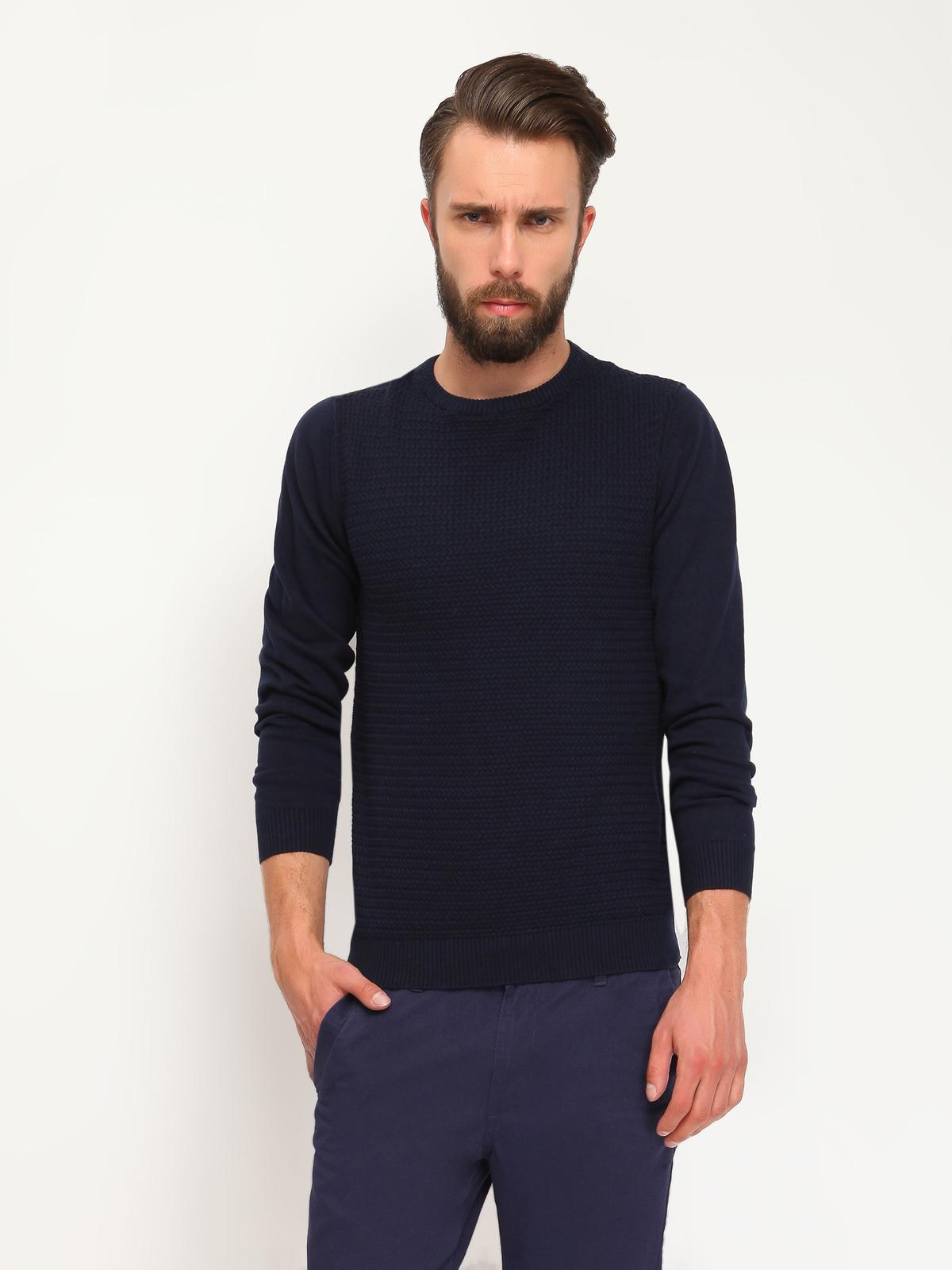 DRYWASH ανδρικη μπλουζα