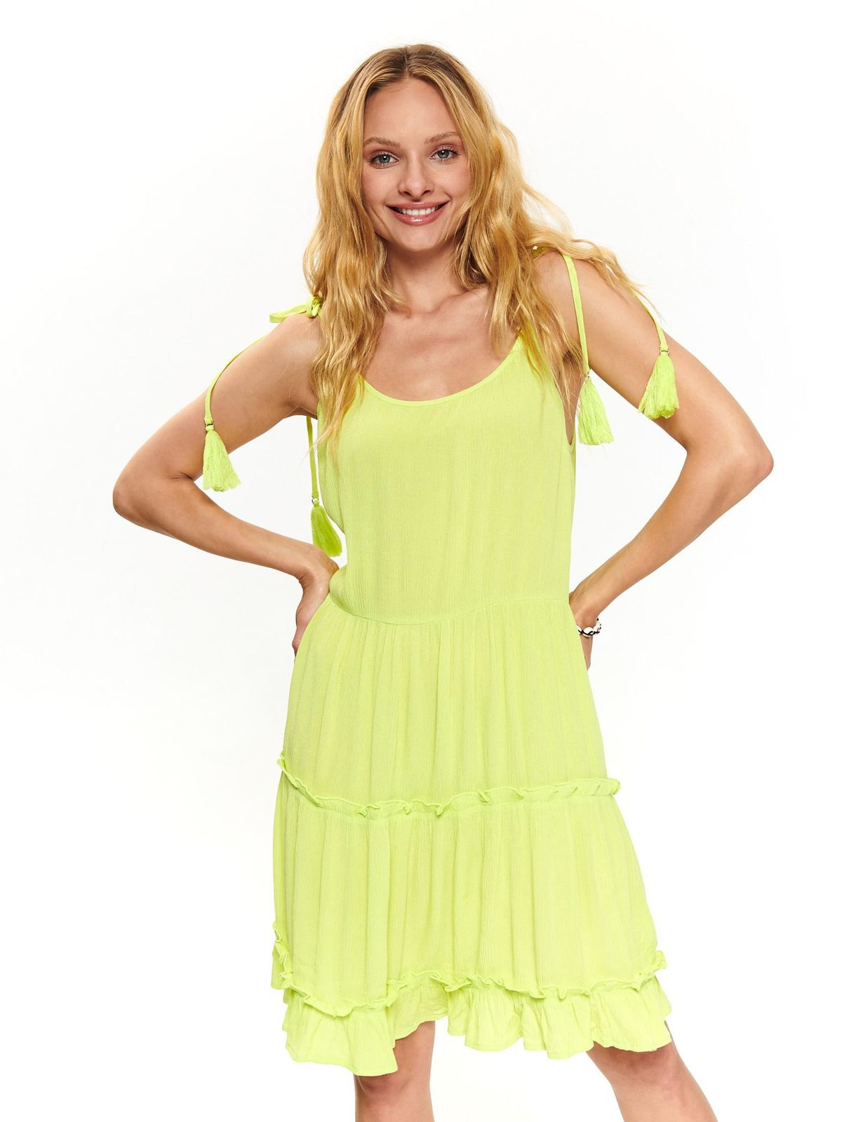 LIME LOOSE ΦΟΡΕΜΑ - 329841
