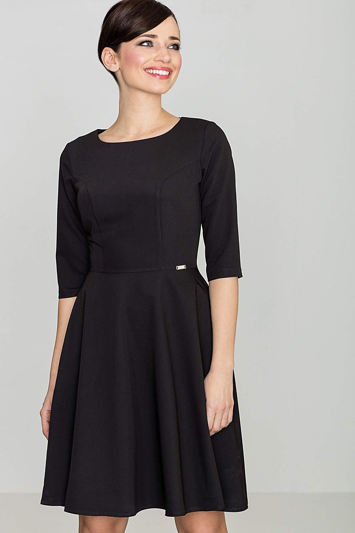 KATRUS κομψο κλος φορεμα