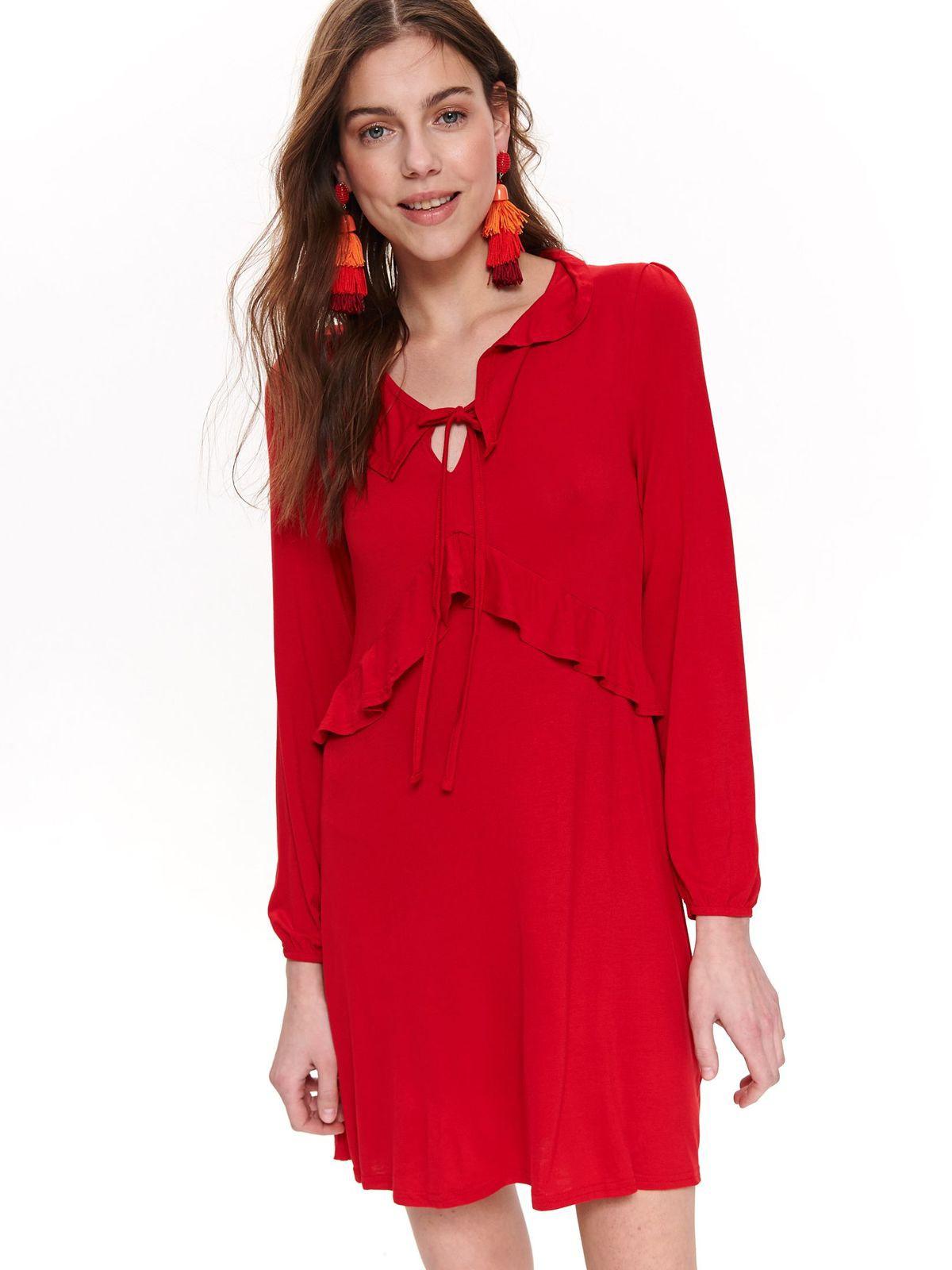 24b73b63912e TROLL TROLL casual μινι φορεμα