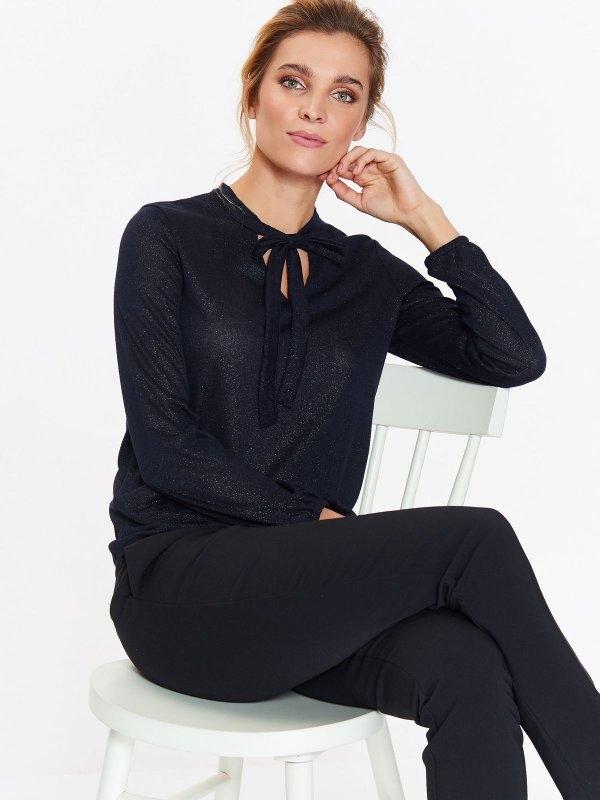 TOP SECRET γυναικεια μπλουζα - 169245