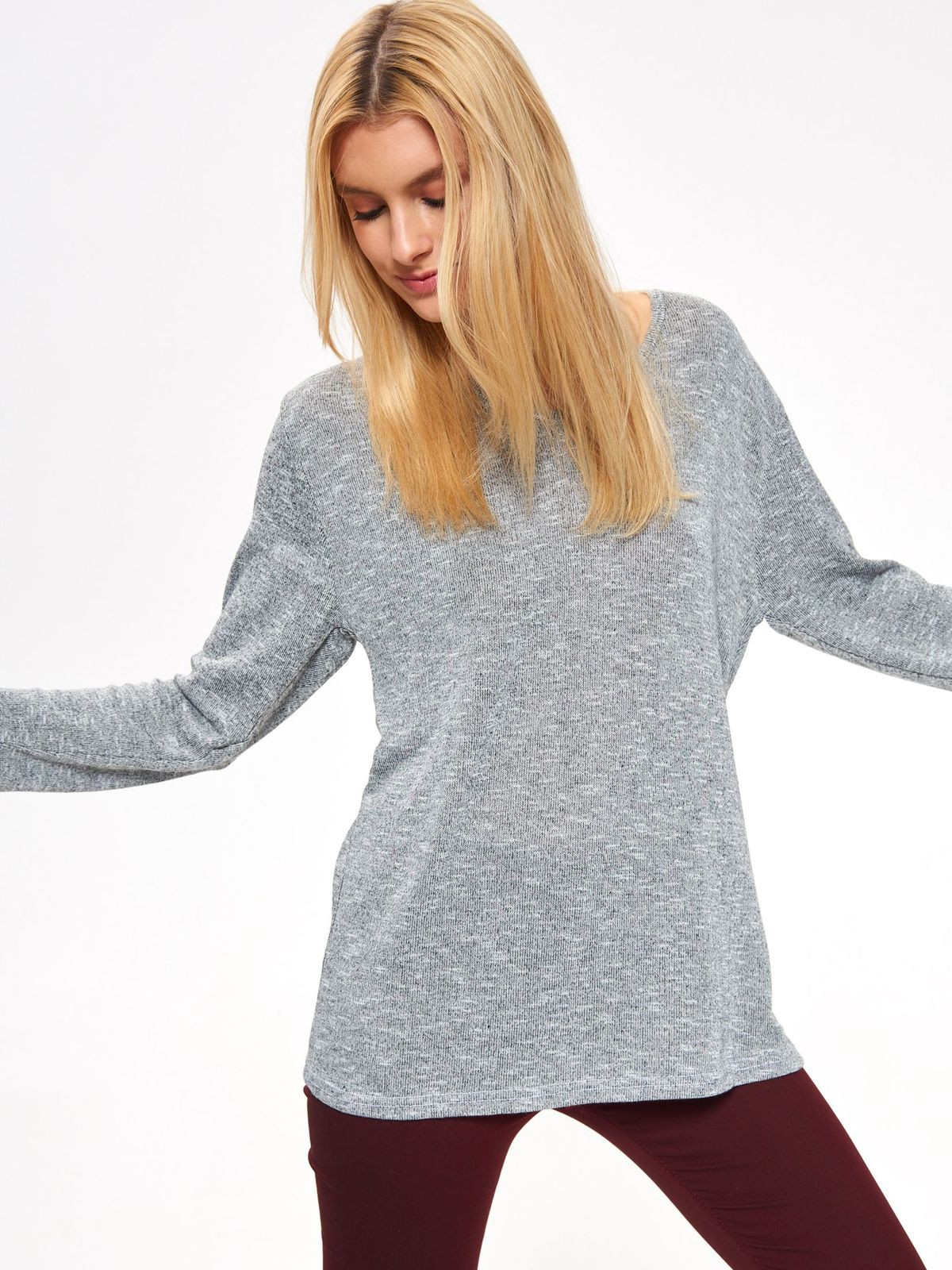 294263154f41 TROLL TROLL γυναικεια λεπτη μπλουζα