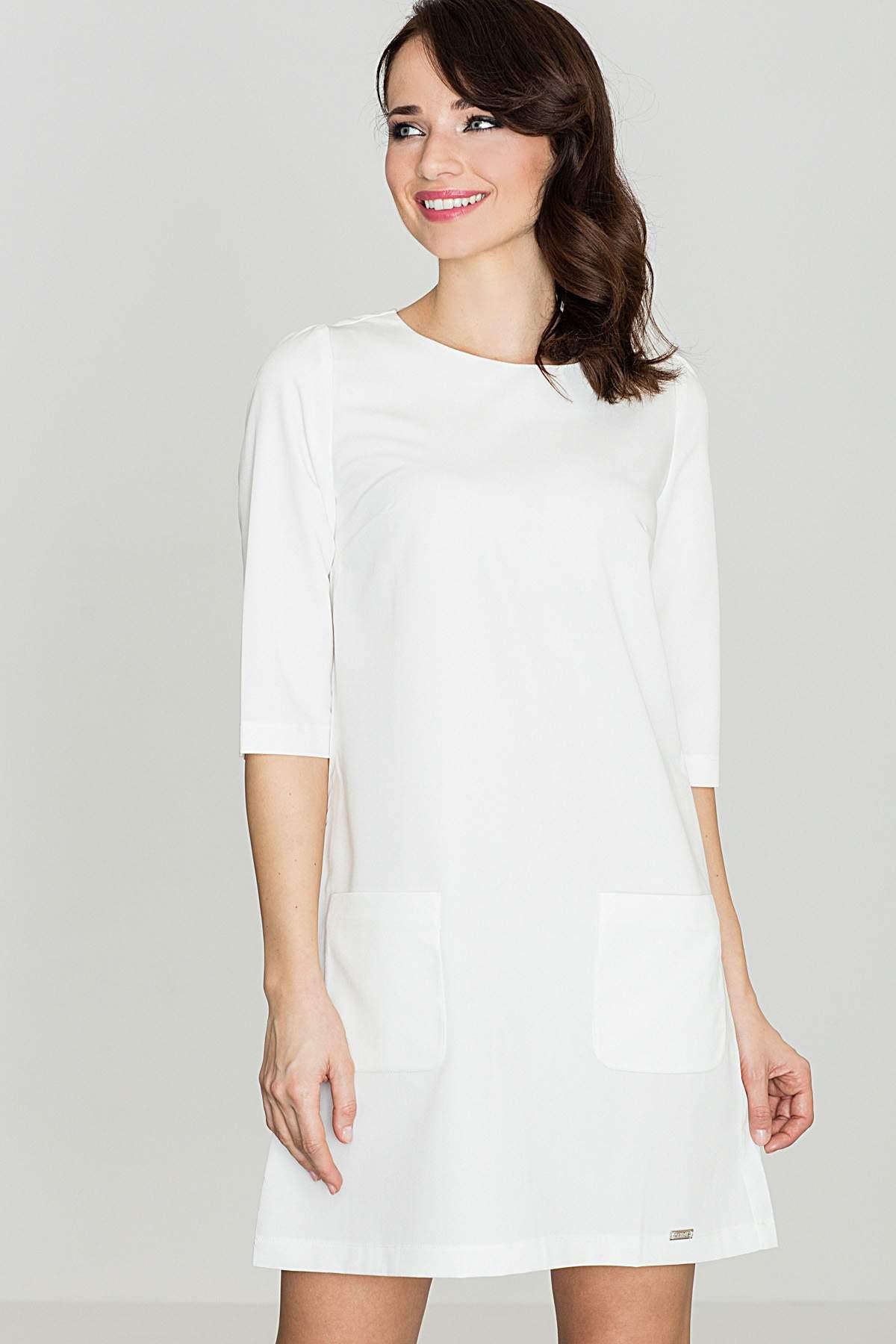 KATRUS κομψο μινι φορεμα