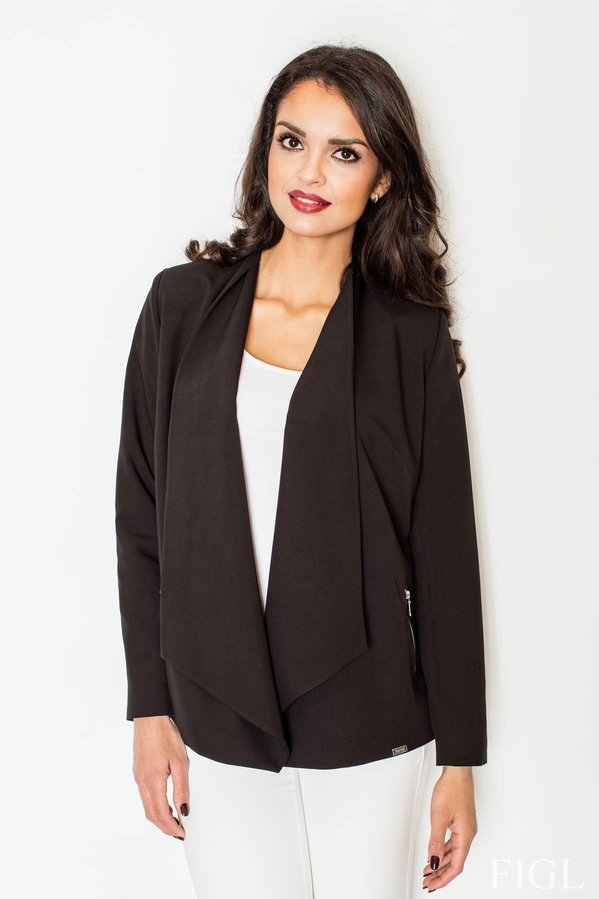 FIGL γυναικειο σακακι