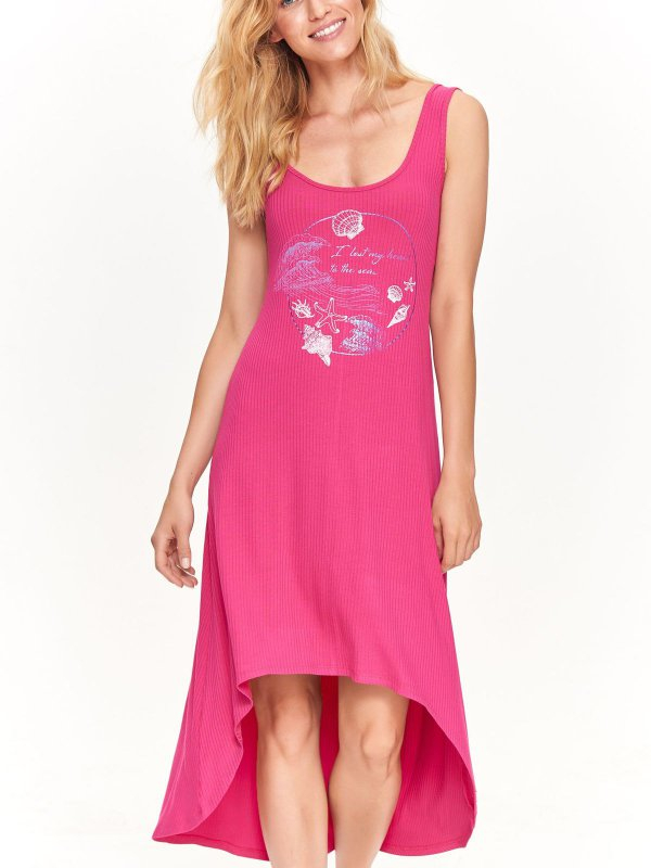 TOP SECRET top secret casual ασυμμετρο φορεμα