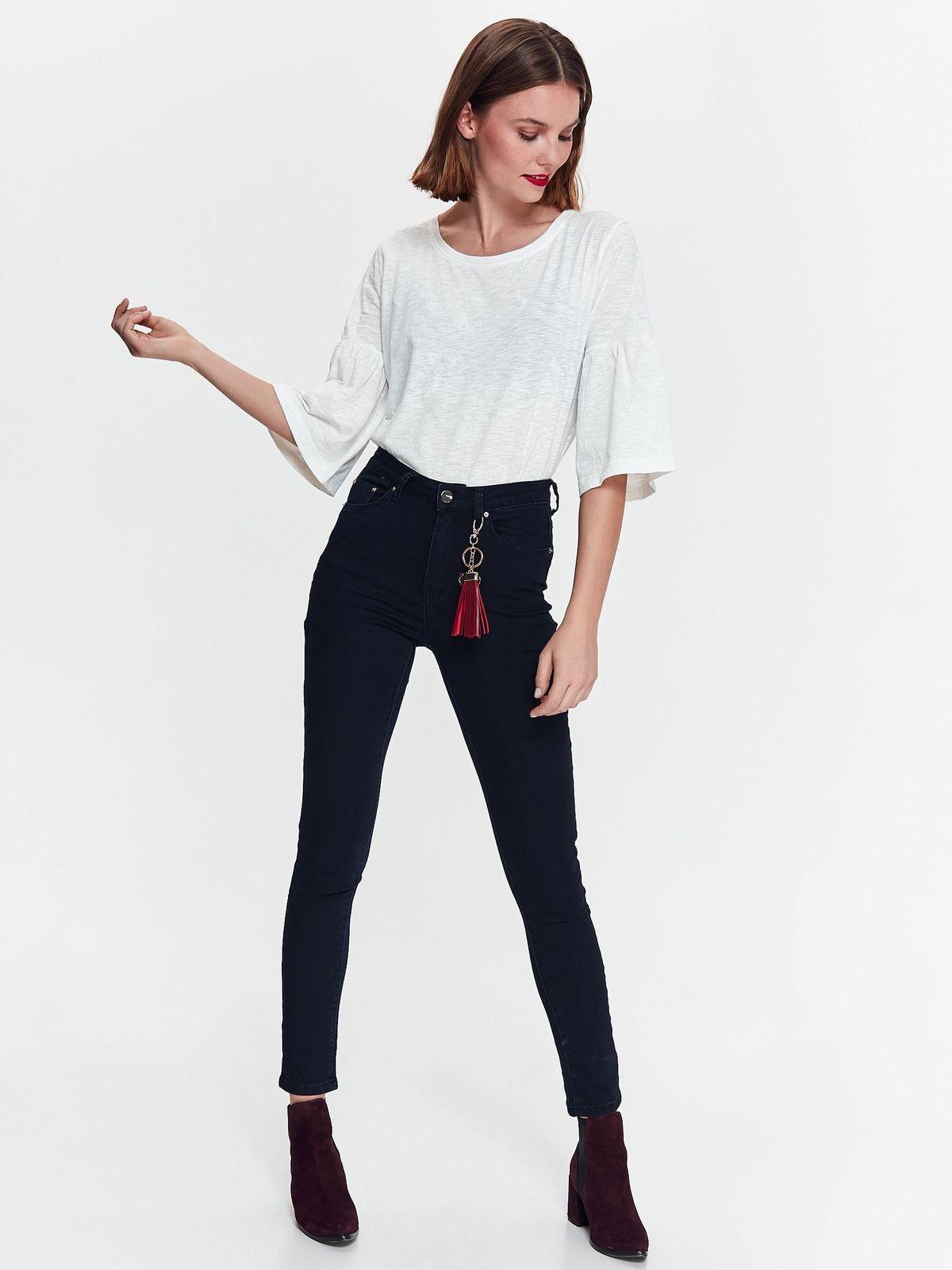 TOP SECRET top secret γυναικεια λεπτη μπλουζα