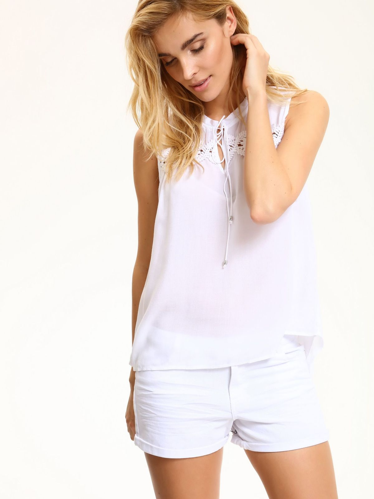 e1fa7e64ad61 Γυναικεία   Ρούχα   Μπλούζες   Tops   TOP SECRET top secret ...