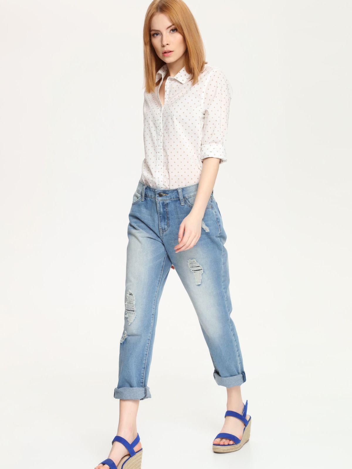 TOP SECRET γυναικειο πουα πουκαμισο