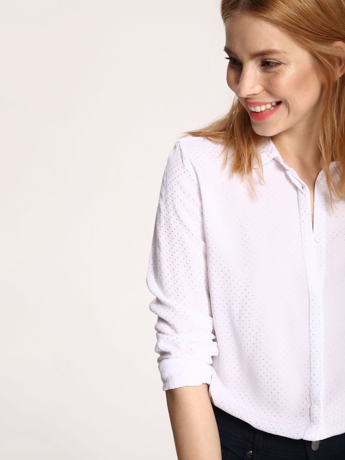 TOP SECRET top secret πουα πουκαμισο