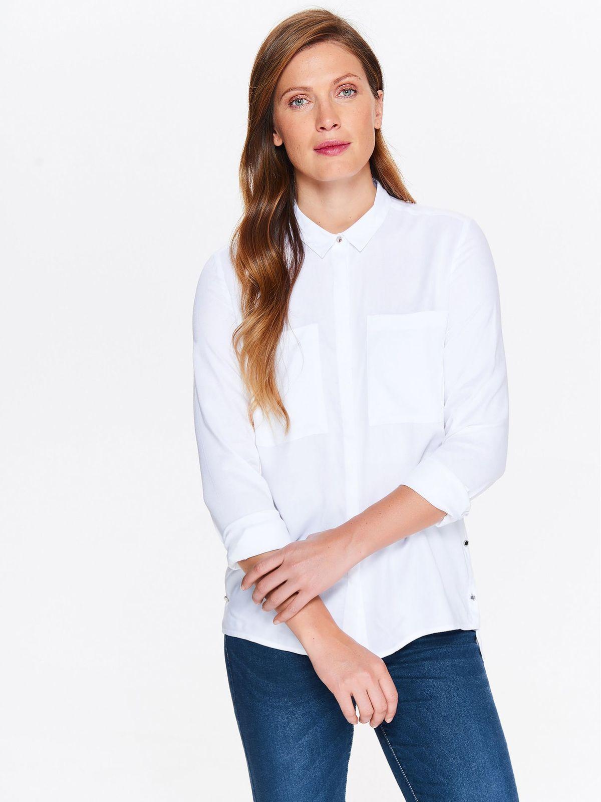 TOP SECRET TOP SECRET γυναικειο πουκαμισο