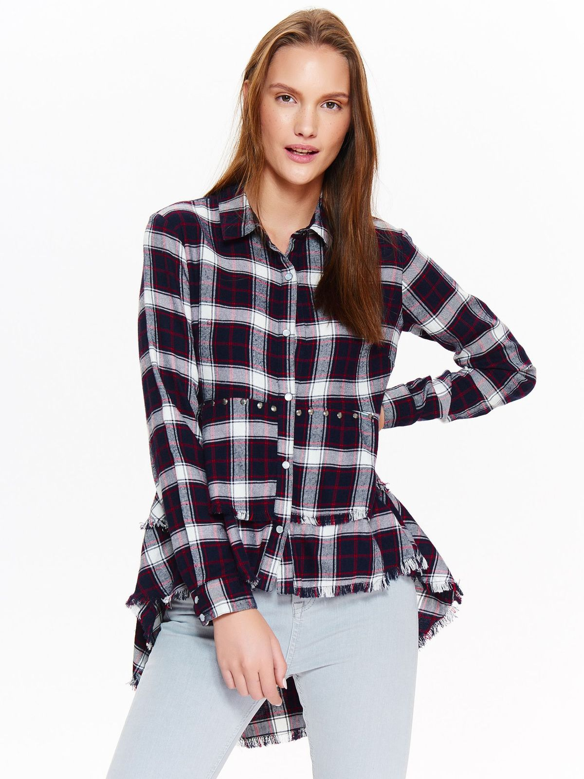 TOP SECRET top secret γυναικεια πουκαμισα