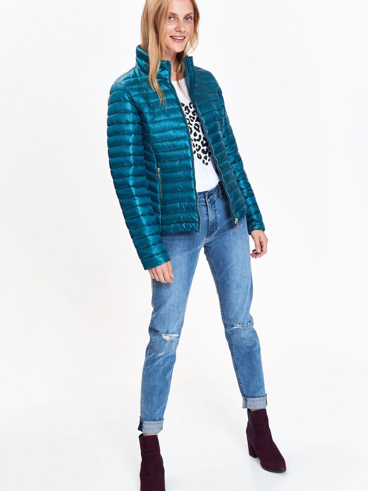 TOP SECRET top secret γυναικειο λεπτο παλτο