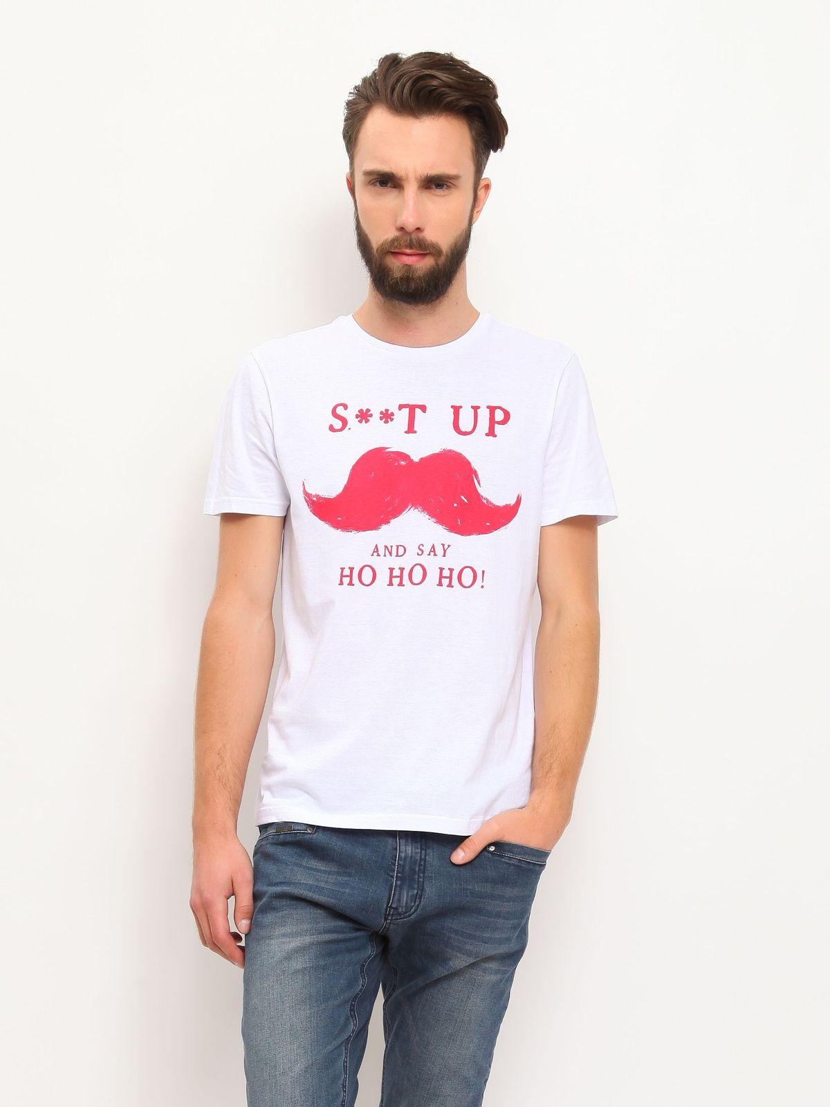 TOP SECRET christmas t-shirt