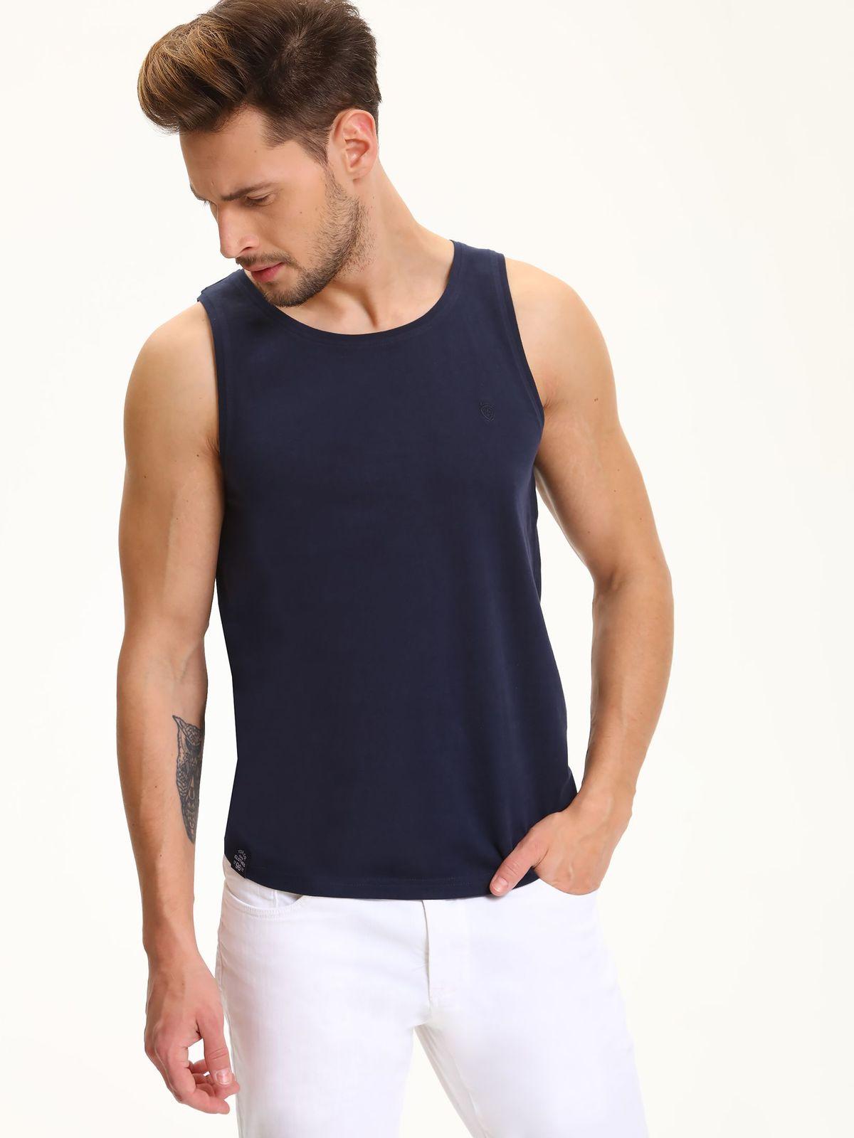 TOP SECRET top secret ανδρικο αμανικο t-shirt