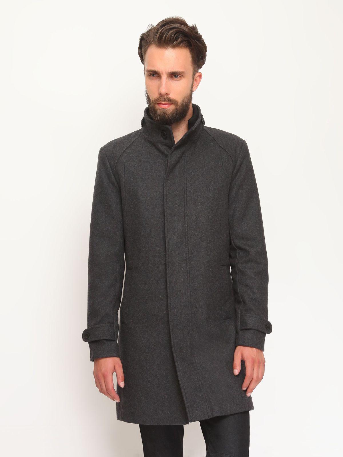 TOP SECRET ανδρικο παλτο