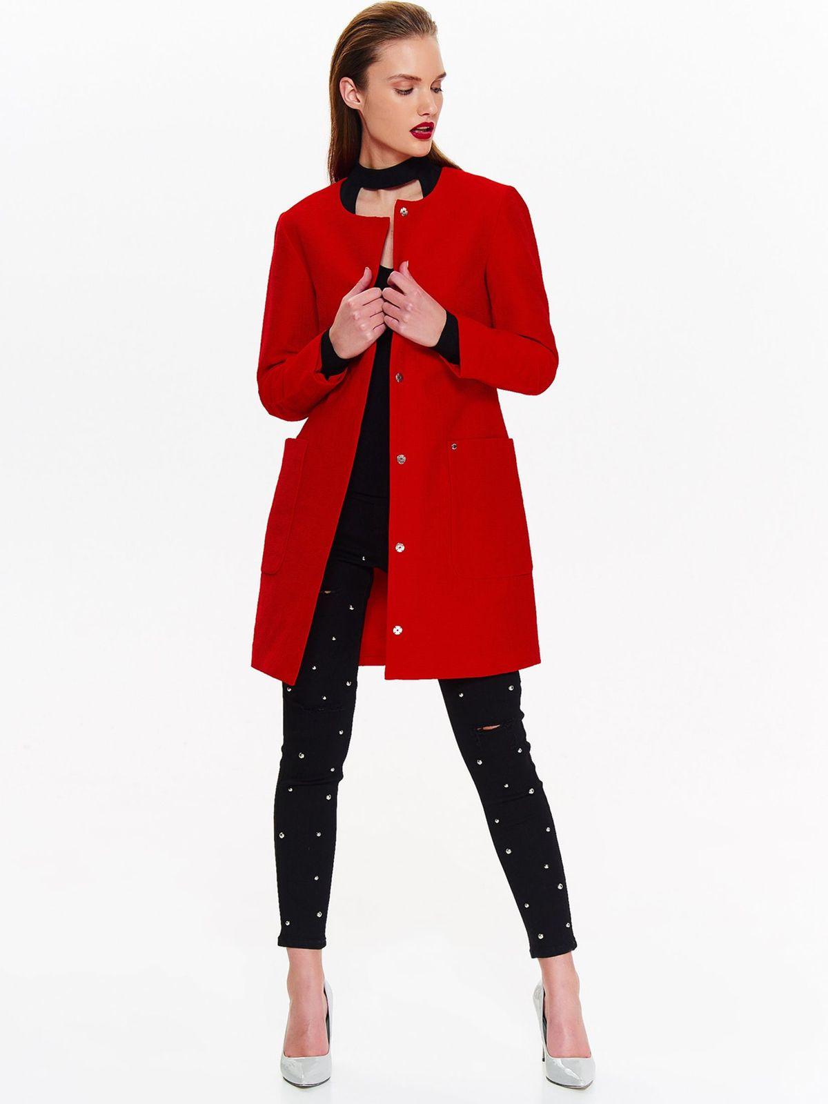 TOP SECRET top secret ανοιξιατικο παλτο
