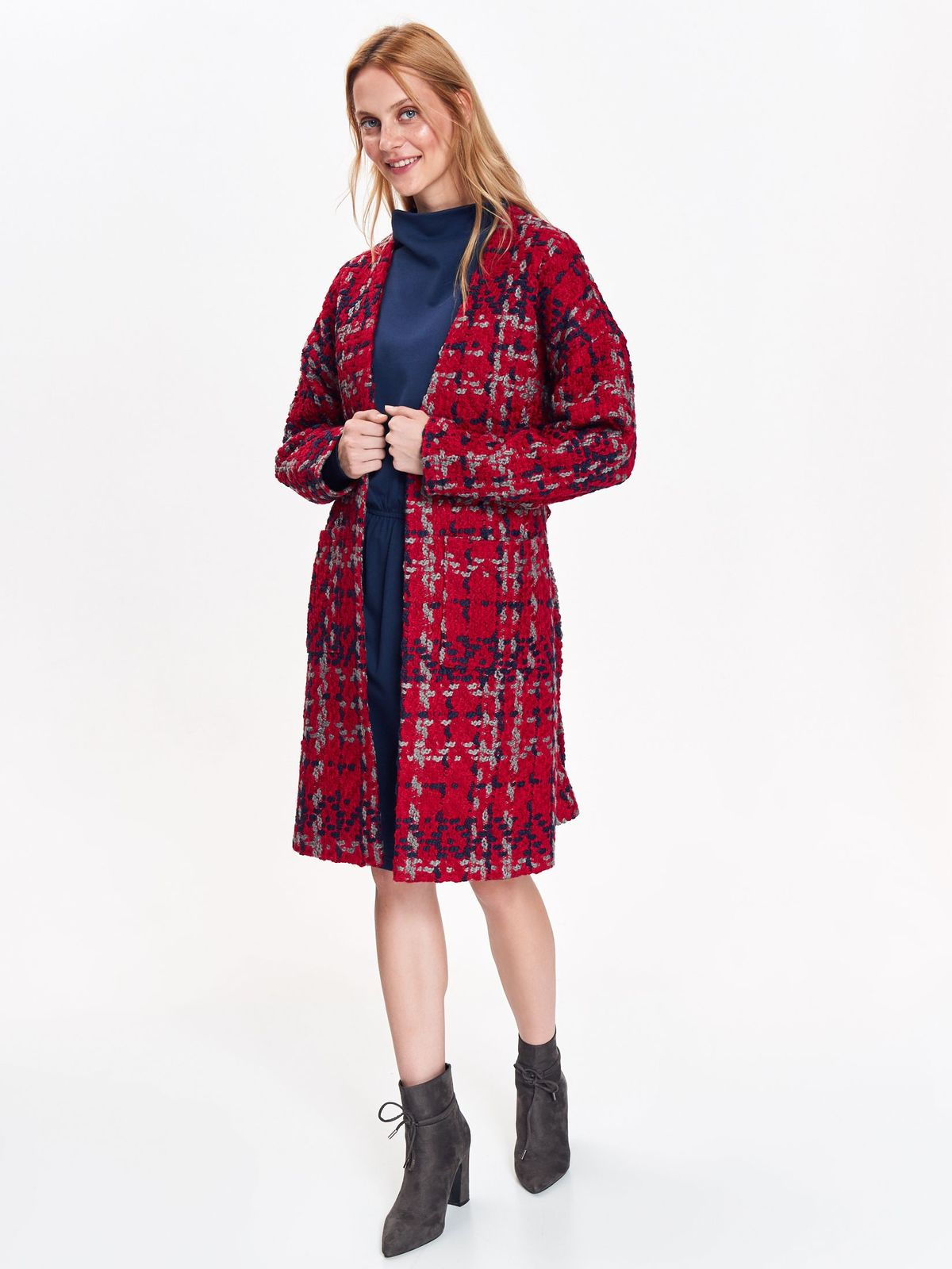 550ea66e262a Style Icon Boutique - Γυναικεία Πανωφόρια - Φθηνότερα Προϊόντα - Σελίδα 8