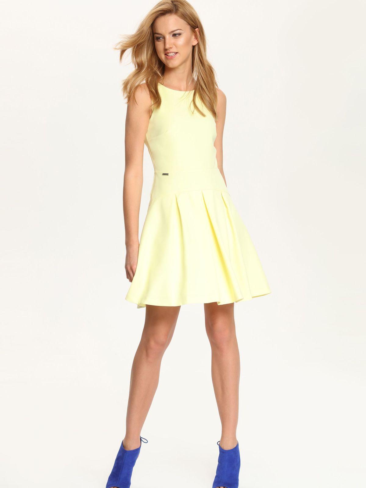 TOP SECRET κομψο κλος φορεμα