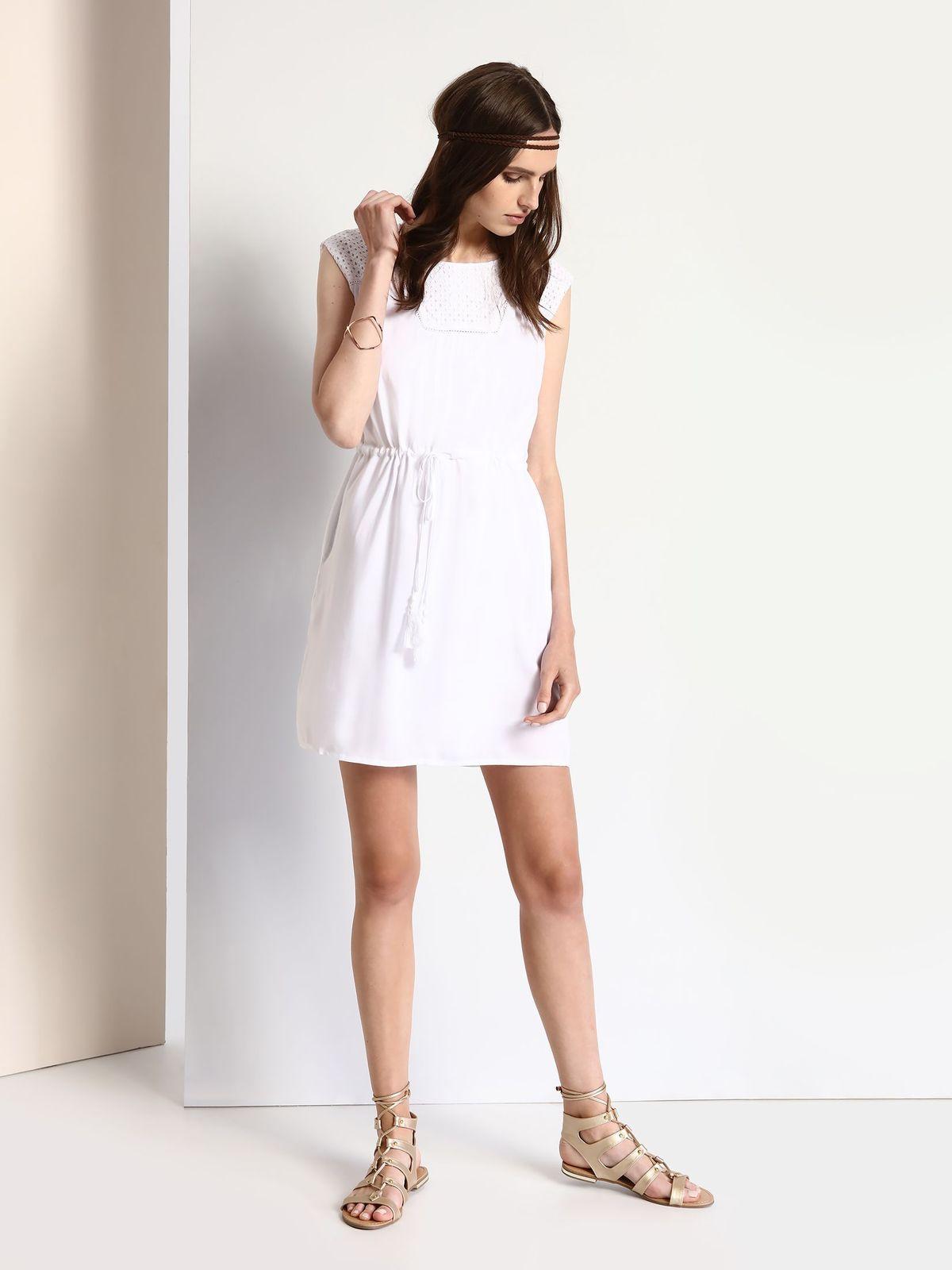 TOP SECRET φορεμα boho style