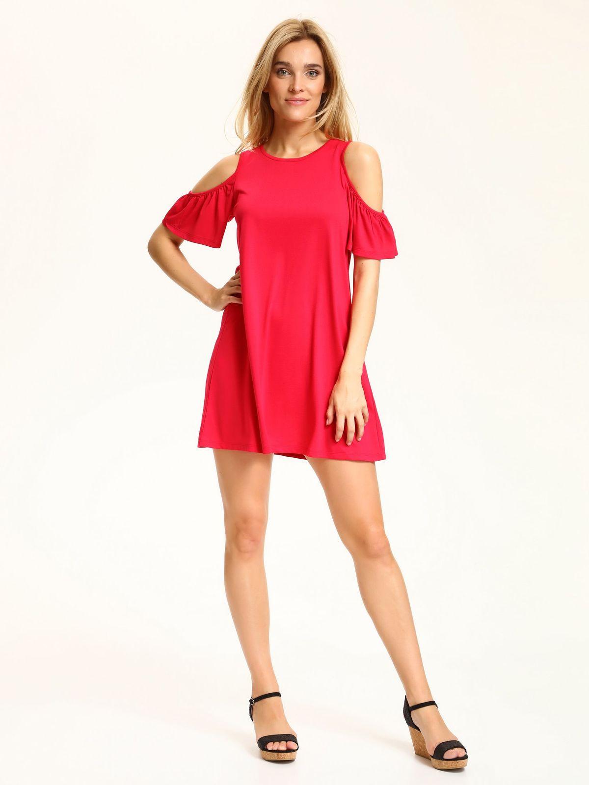 574dfffbf683 TOP SECRET top secret off… Styleiconboutique. Γυναικείο φόρεμα off shoulder  ...