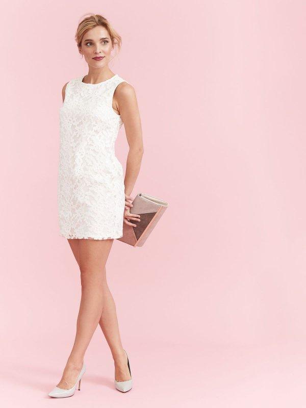 TOP SECRET top secret κομψο αμανικο φορεμα