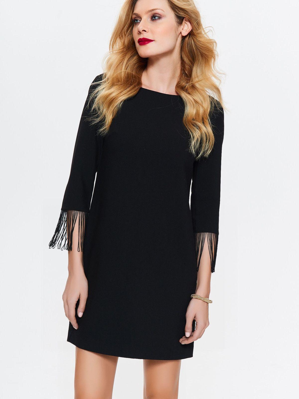 TOP SECRET TOP SECRET φορεμα με κροσια