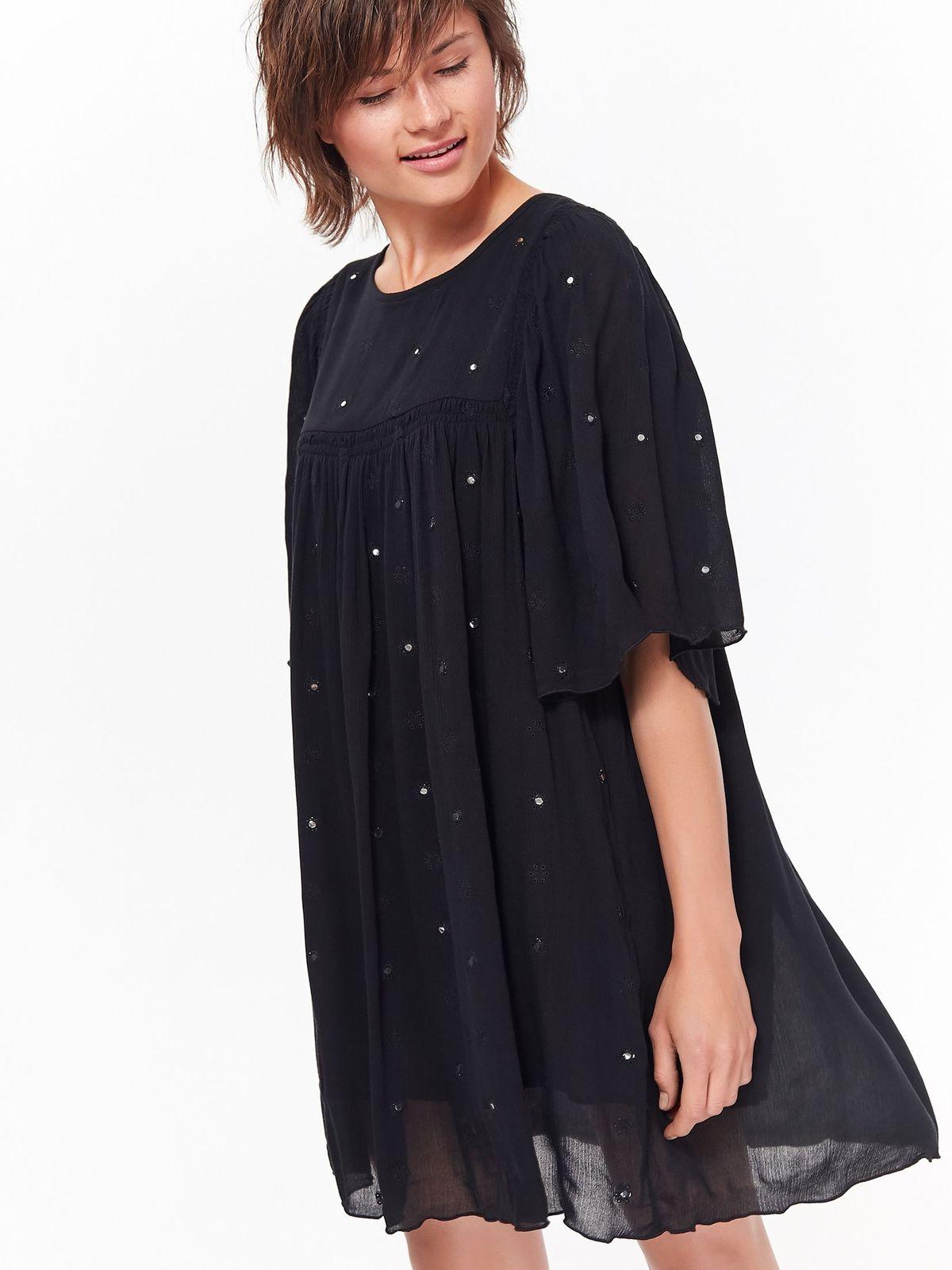 TOP SECRET TOP SECRET φορεμα boho style