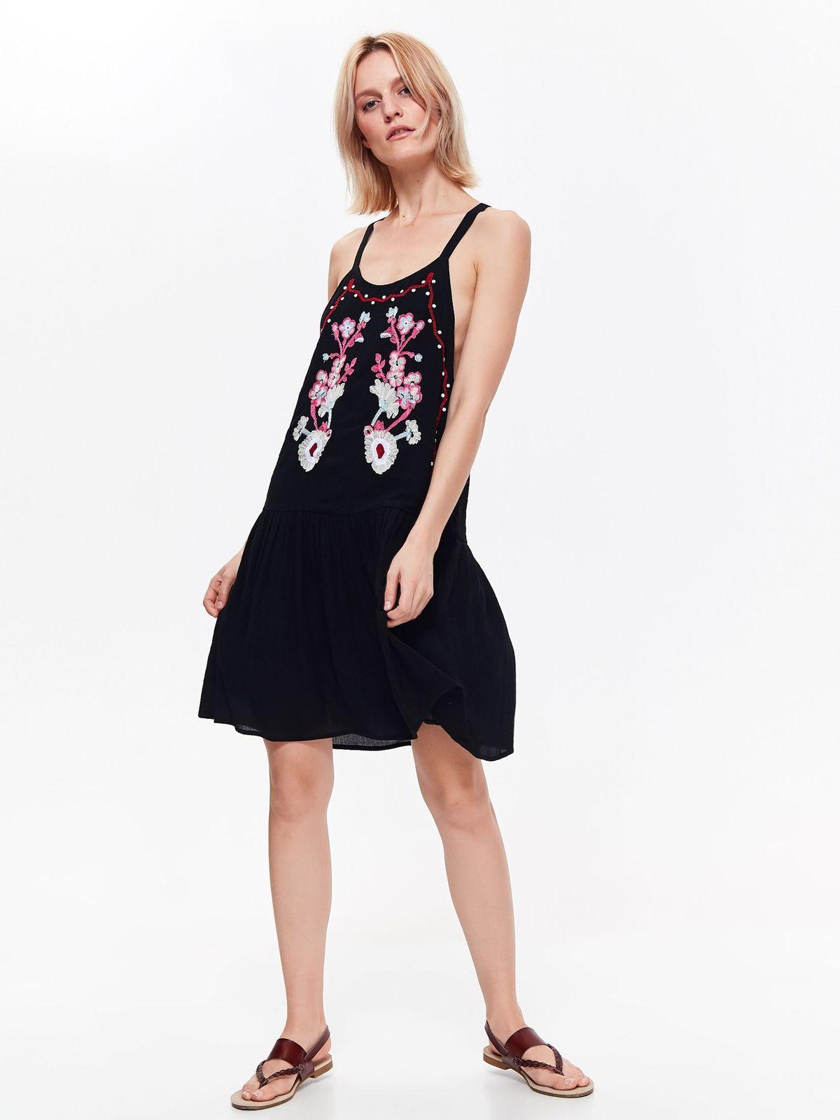 TOP SECRET TOP SECRET casual φορεμα boho style