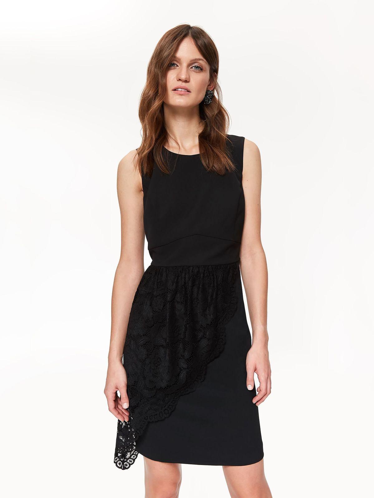 TOP SECRET top secret φορεμα με δαντελα eb6270cb30b