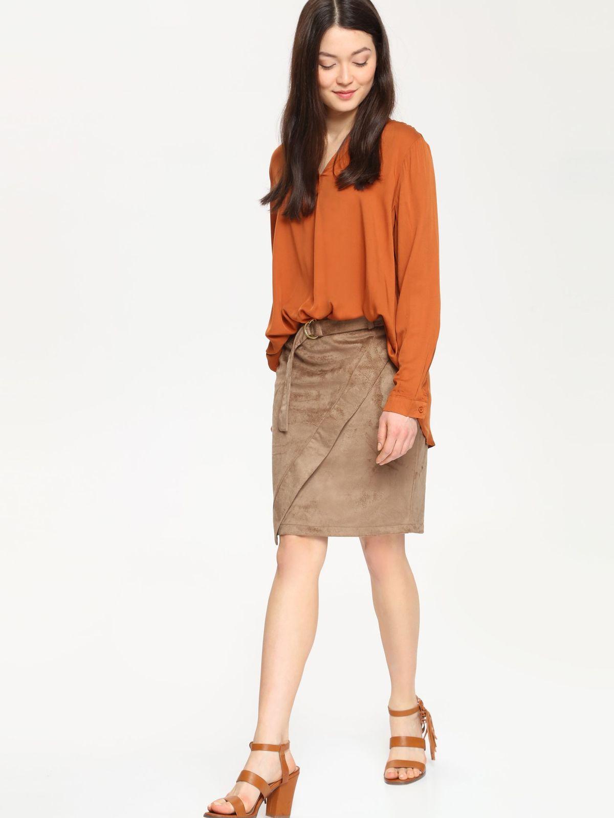 Γυναικεία   Ρούχα   Φούστες   Καθημερινές   Φούστα κολλητή κοντή ... 880dee71423
