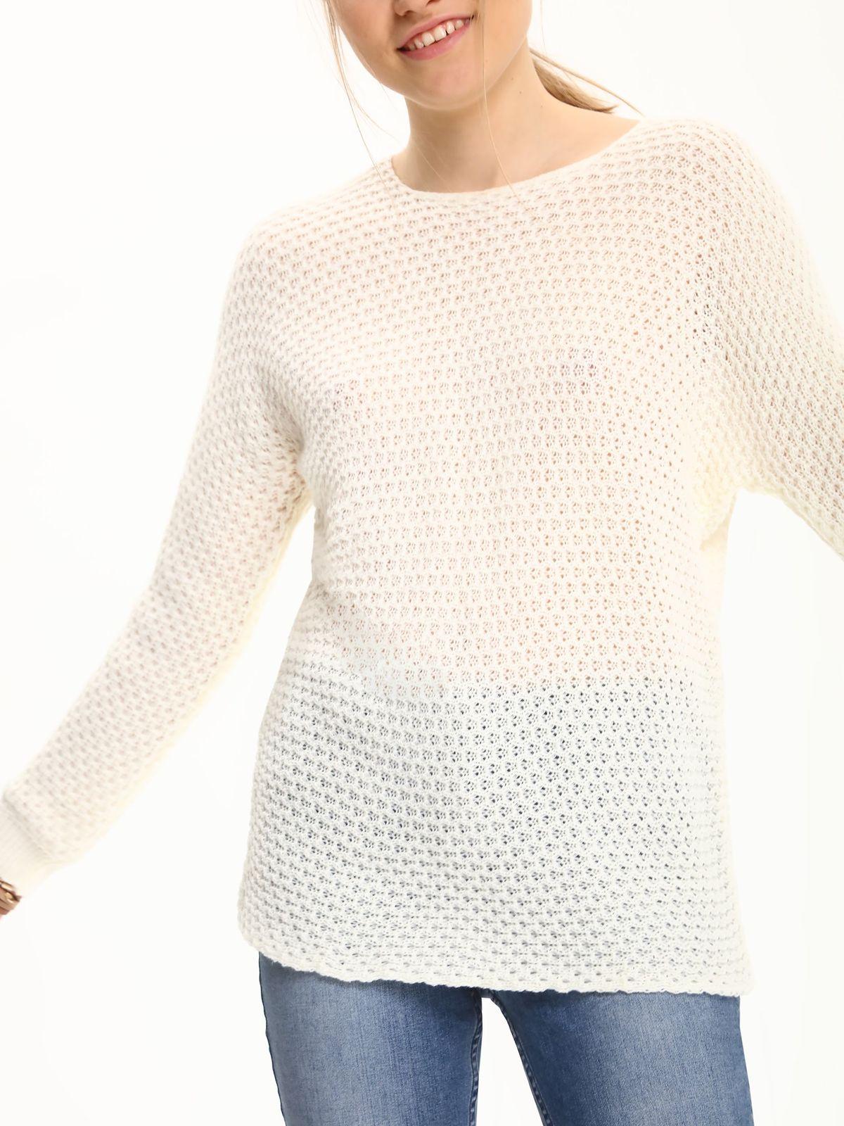 TROLL πλεκτο πουλοβερ one size