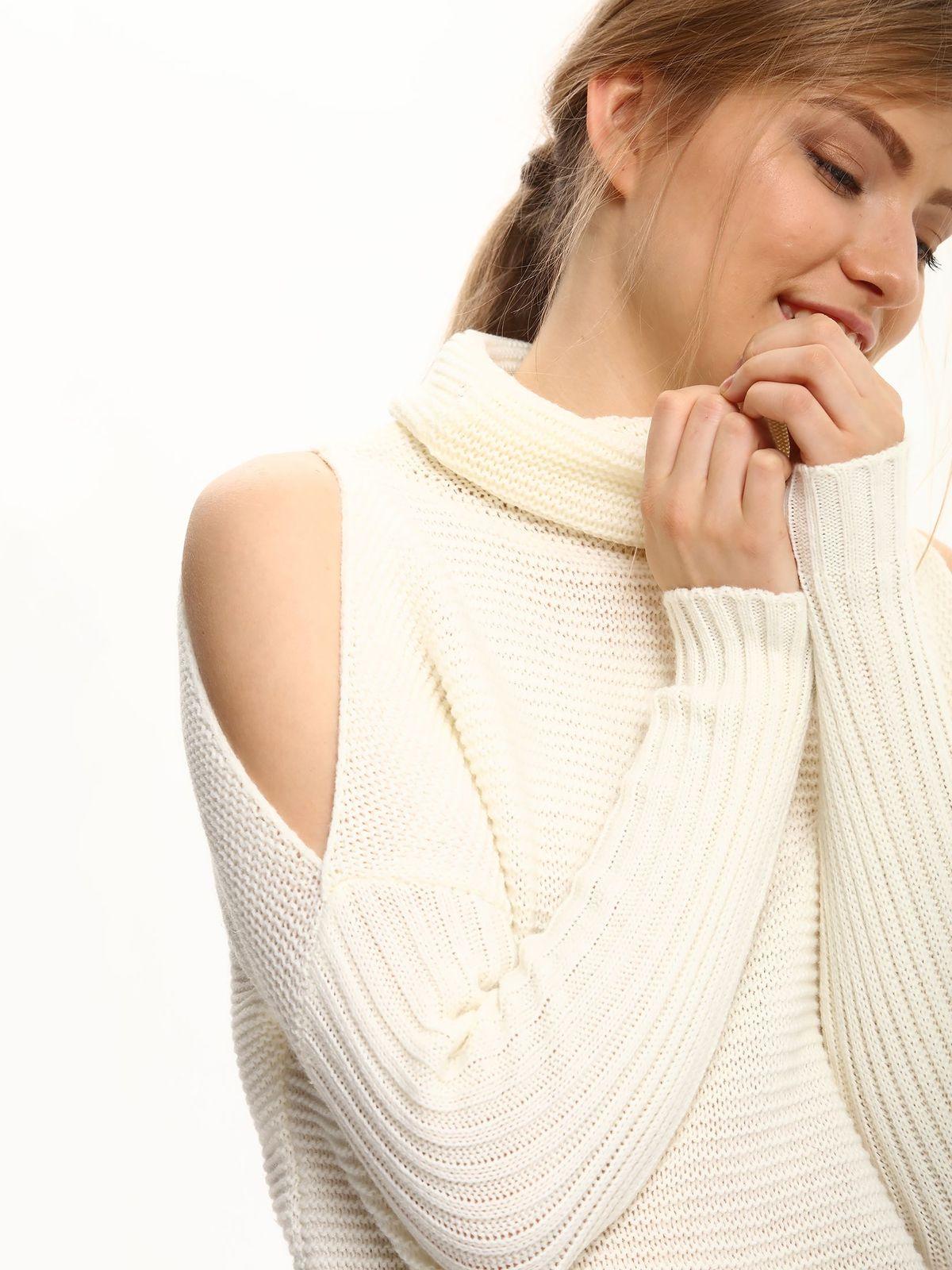 TROLL εξωμο πουλοβερ one size