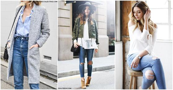 3e1bb42f422 Blog - Τα καλύτερα jeans για street style εμφανίσεις!